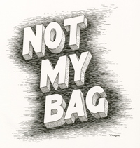 Not My Bag (2011)