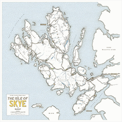 Every Road on the Isle of Skye (2013)